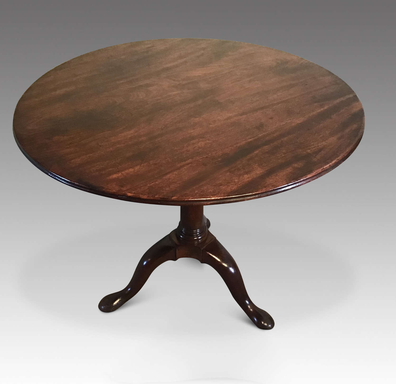GeoII Tripod Table