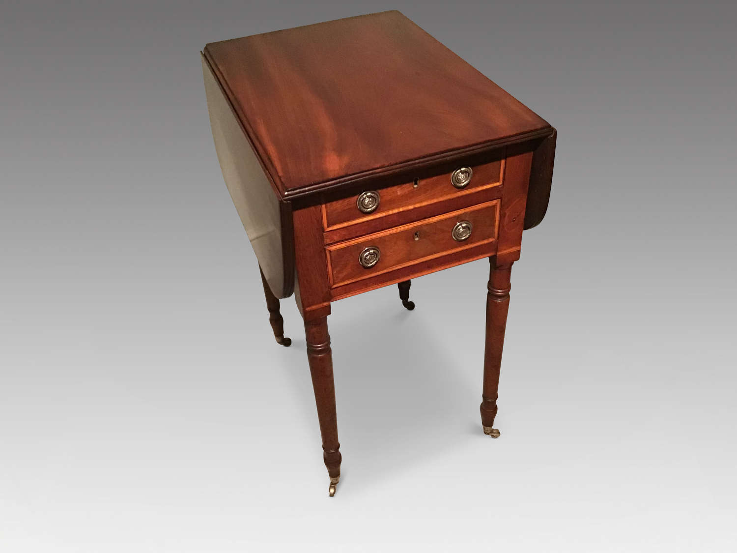 Georgian pembroke table